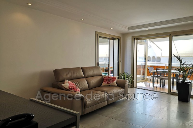 Photo n°5 - Vente appartement Cannes 06400 - 420 000 €