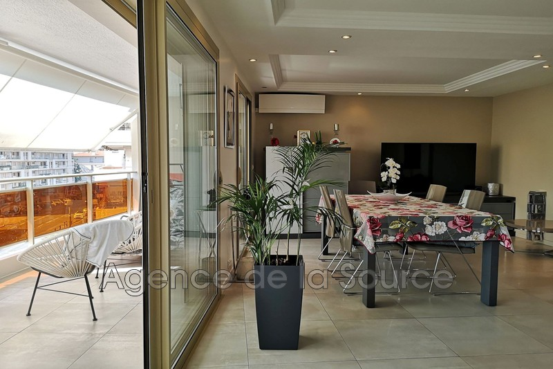 Photo n°2 - Vente appartement Cannes 06400 - 420 000 €