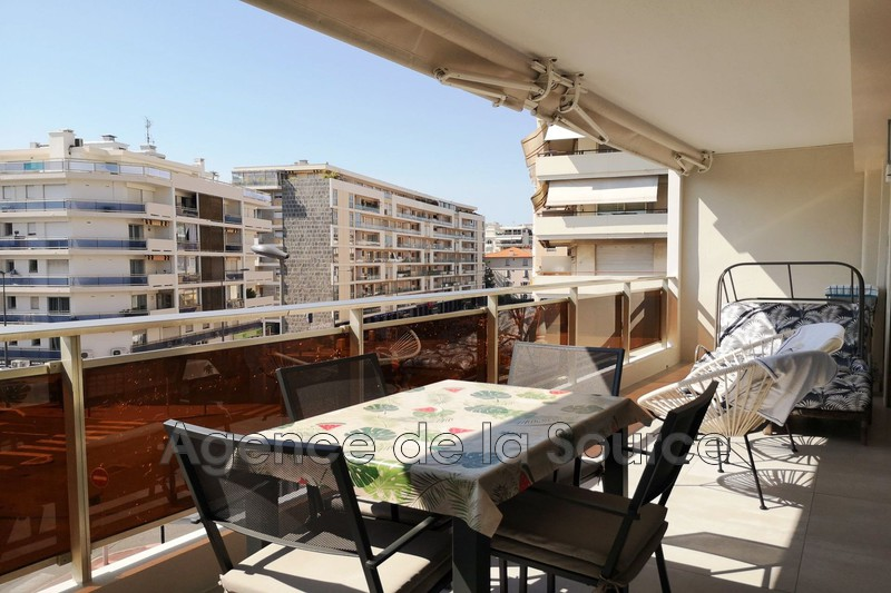 Photo n°8 - Vente appartement Cannes 06400 - 420 000 €