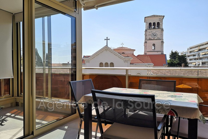 Photo n°9 - Vente appartement Cannes 06400 - 420 000 €