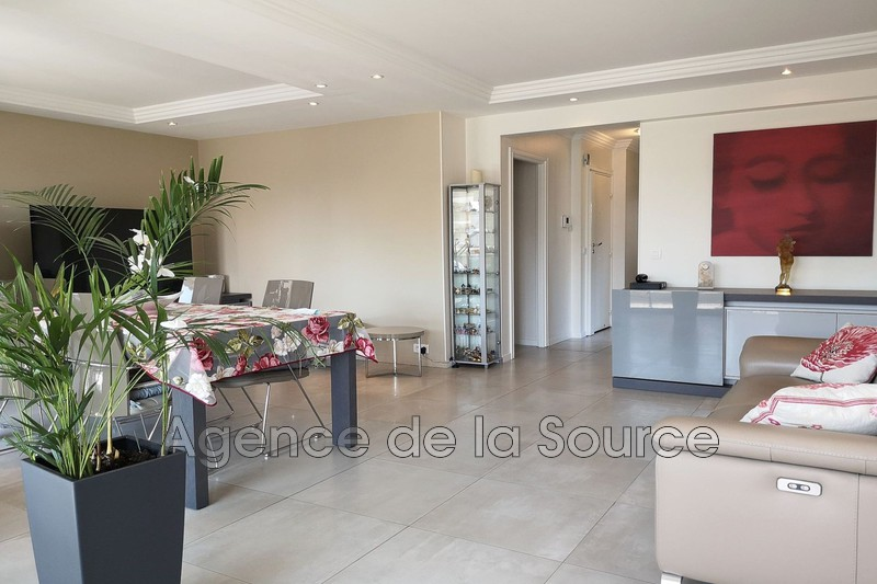 Photo n°3 - Vente appartement Cannes 06400 - 420 000 €
