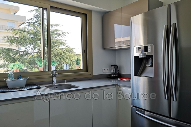 Photo n°11 - Vente appartement Cannes 06400 - 420 000 €