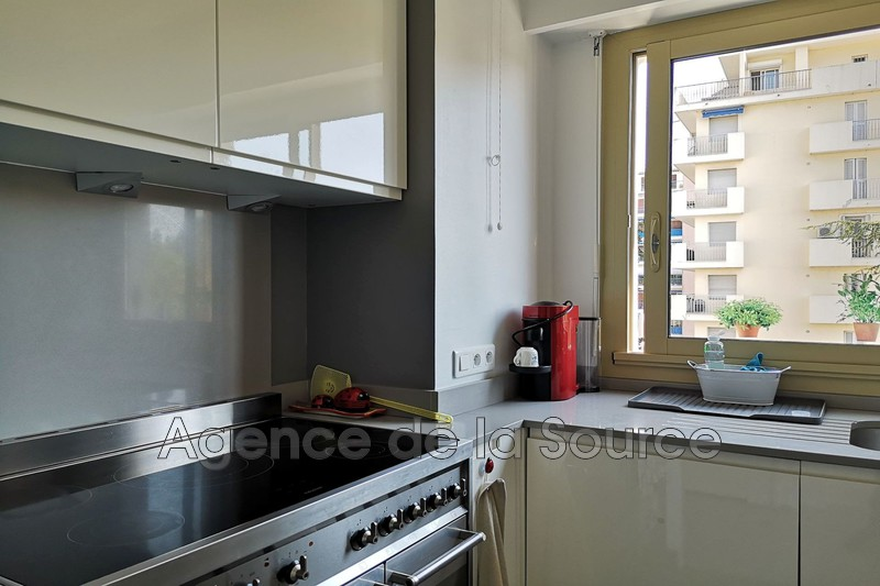 Photo n°12 - Vente appartement Cannes 06400 - 420 000 €