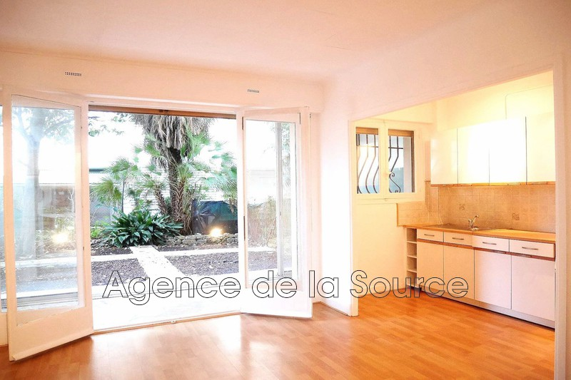 Photo Apartment Cannes Arrière martinez,   to buy apartment  2 rooms   44 m²