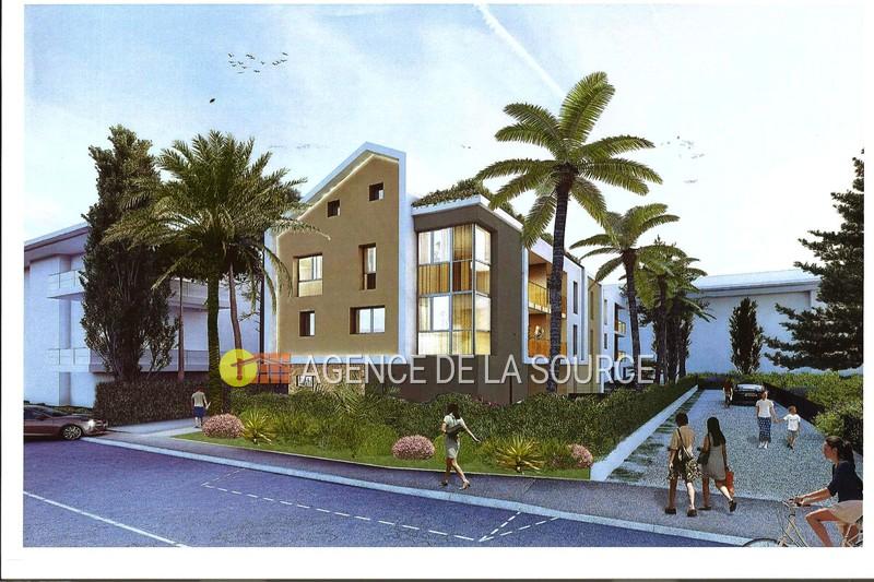 Photo Apartment Mandelieu-la-Napoule Mandelieu la napoule ,   to buy apartment  4 rooms   82m²