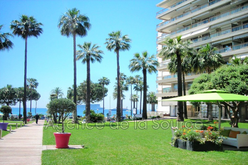 Photo Apartment Cannes La croisette,   to buy apartment  3 rooms   99 m²
