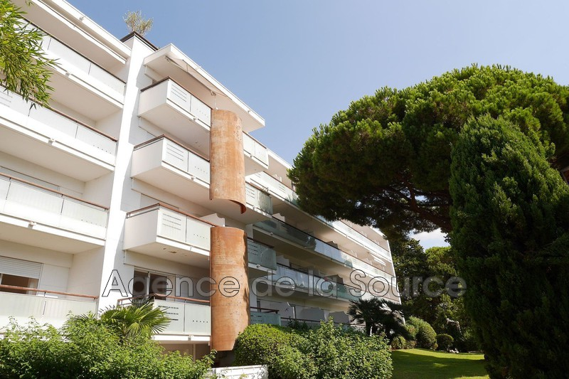Photo Apartment Cannes Montfleury,   to buy apartment  1 room   28 m²