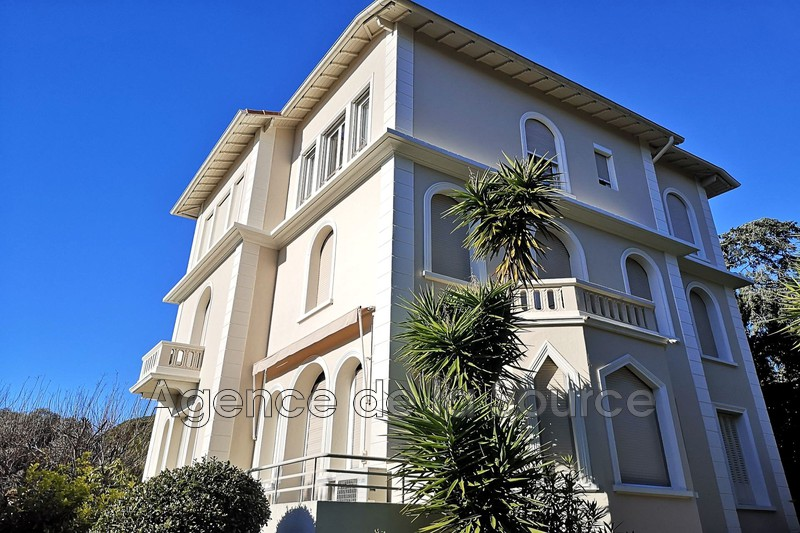 Photo Apartment Cannes Basse californie,   to buy apartment  2 rooms   48 m²