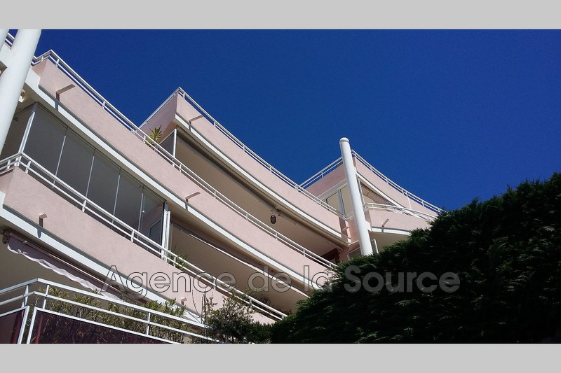 Photo Apartment Le Cannet Le cannet résidentiel,   to buy apartment  3 rooms   74 m²