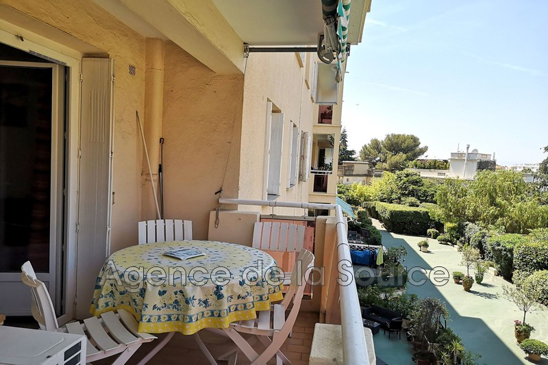 Photo n°3 - Vente appartement Cannes 06400 - 325 000 €