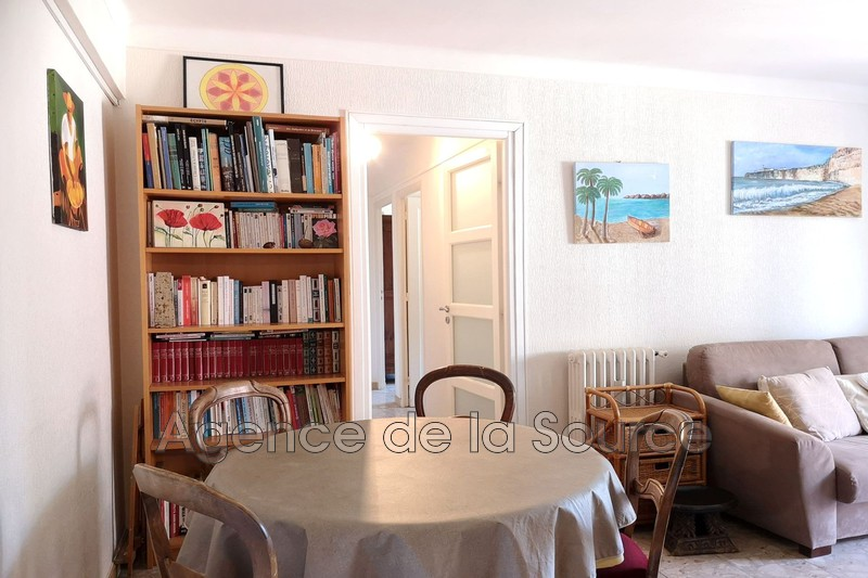 Photo n°4 - Vente appartement Cannes 06400 - 325 000 €