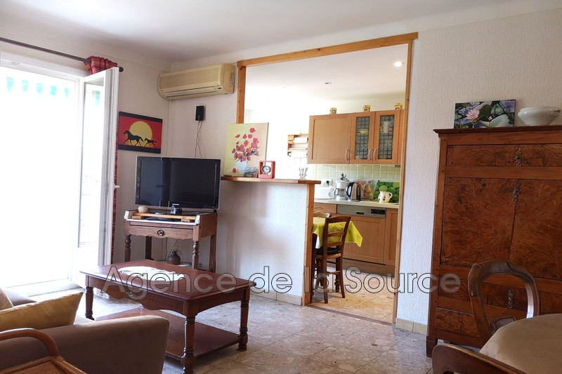 Photo n°5 - Vente appartement Cannes 06400 - 325 000 €