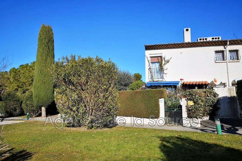 Photo House Le Cannet Rocheville,   to buy house  3 bedroom   79 m²