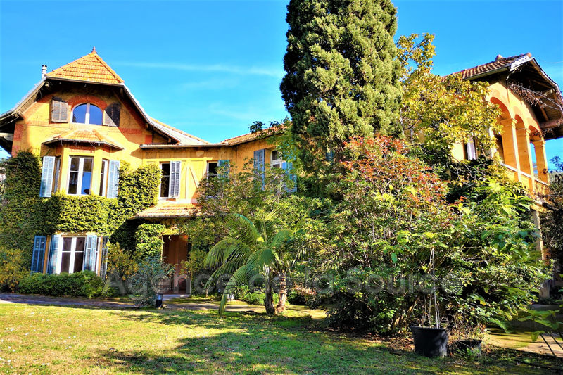 Photo Maison de caractère Cannes Basse californie,   to buy maison de caractère  6 bedroom   223 m²