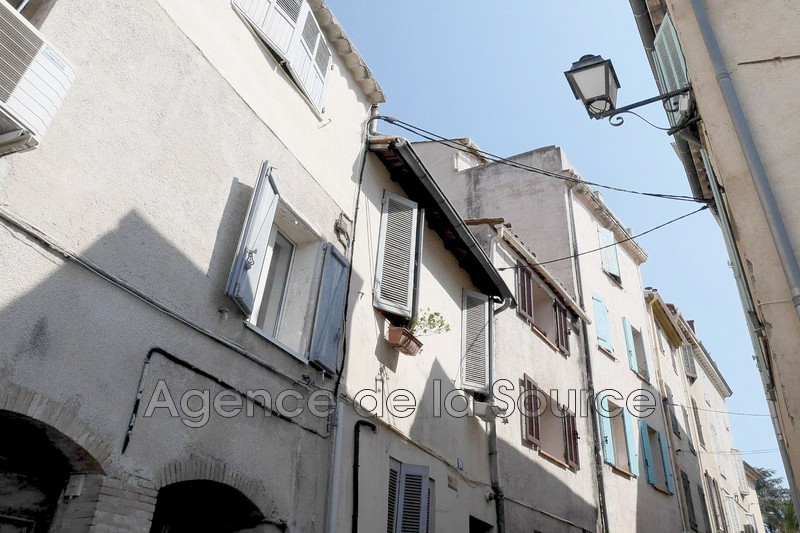 Photo House Le Cannet Le cannet mairie,   to buy house  2 bedroom   52 m²
