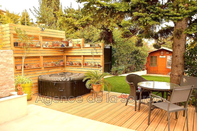 Photo House Cagnes-sur-Mer Cagnes sur mer,   to buy house  2 bedroom   61m²