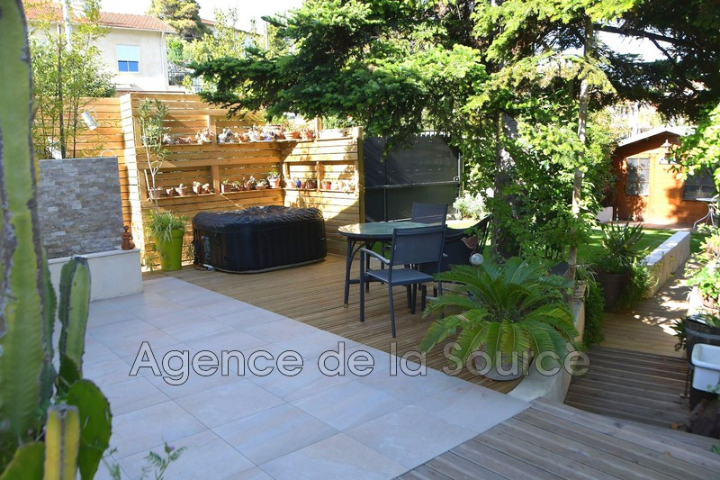 Photo House Cagnes-sur-Mer Cagnes sur mer,   to buy house  2 bedroom   61 m²