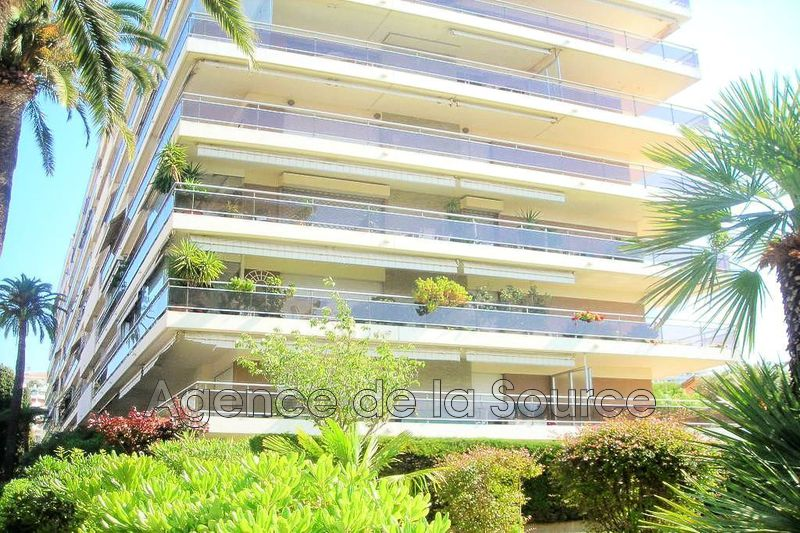 Photo Appartement Cannes Basse californie,   achat appartement  2 pièces   50 m²