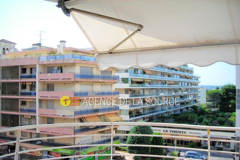Photo Appartement Cannes Basse californie,   achat appartement  2 pièces   39m²