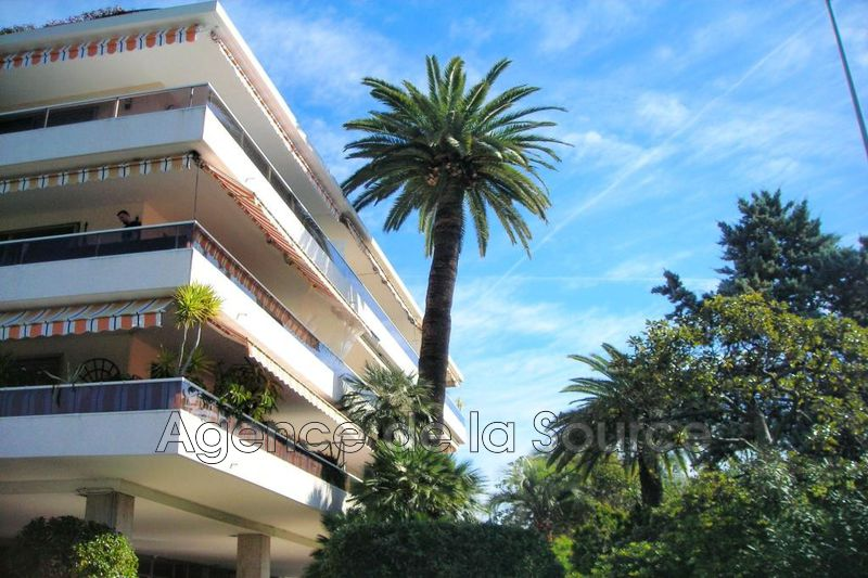 Photo Apartment Cannes Basse californie,   to buy apartment  3 rooms   83 m²