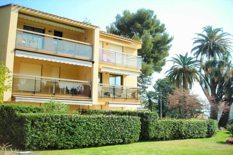 Photo Apartment Cannes Basse californie,   to buy apartment  2 rooms   37 m²
