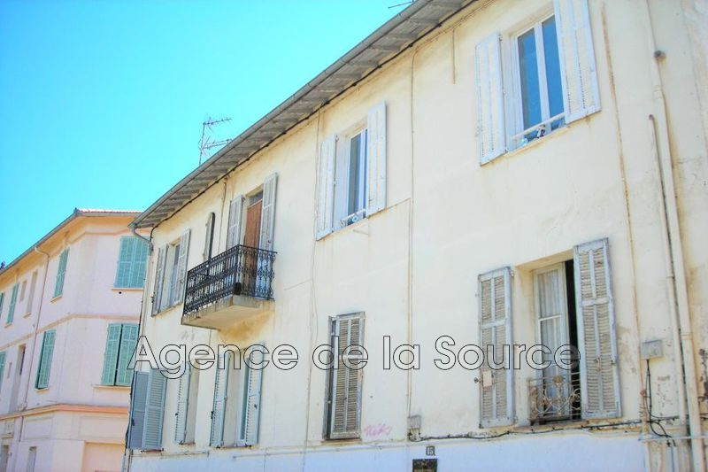 Photo Apartment Cannes Palm beach,   to buy apartment  2 rooms   37 m²