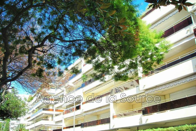 Photo Appartement Cannes Basse californie,   achat appartement  2 pièces   49 m²