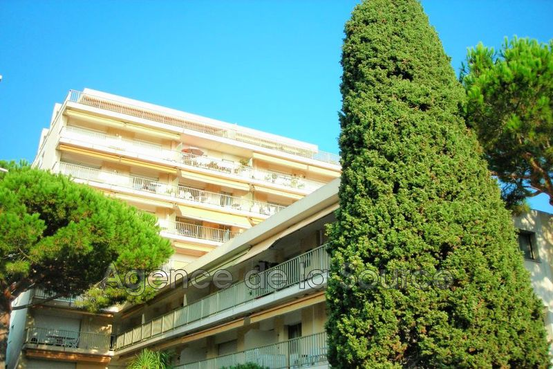 Photo Apartment Cannes Basse californie,   to buy apartment  2 rooms   46 m²