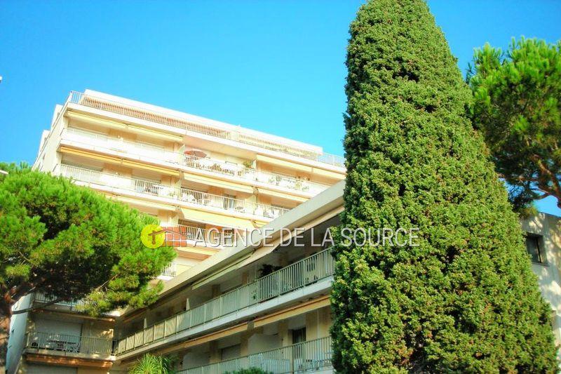 Photo Apartment Cannes Basse californie,   to buy apartment  2 rooms   46m²