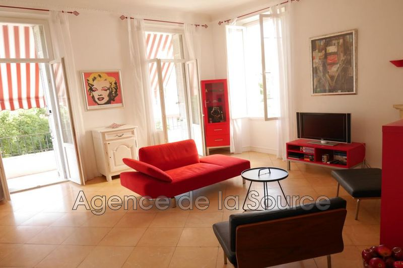 Photo Apartment Cannes Basse californie,   to buy apartment  2 rooms   79 m²