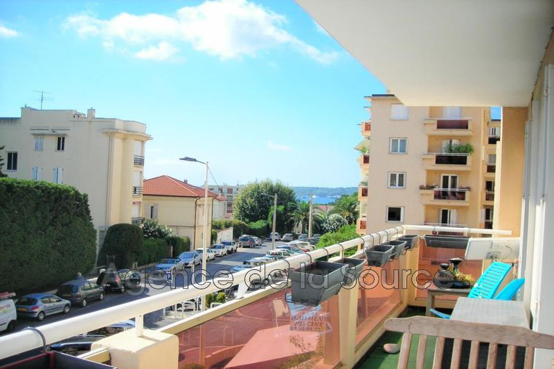 Photo Apartment Cannes Basse californie,   to buy apartment  3 rooms   59 m²