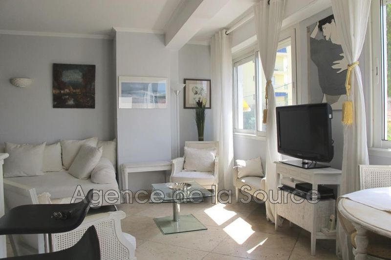 Photo Apartment Cannes Basse californie,   to buy apartment  2 rooms   47 m²