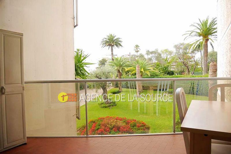 Photo Appartement Cannes Montfleury,   achat appartement  1 pièce   28m²