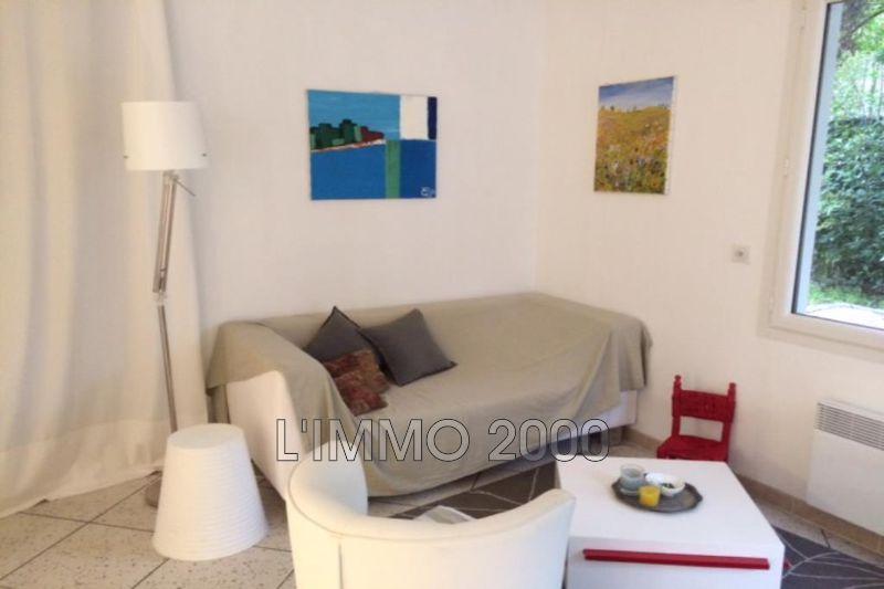 appartement  3 pièces  Juan-les-Pins   65m² -
