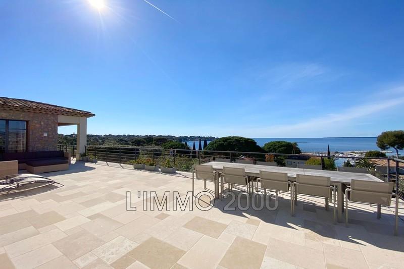 maison  6 rooms  Cap d'Antibes Saramartel  300m² -