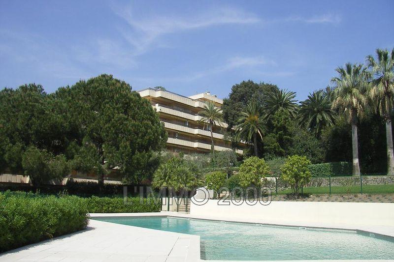 appartement  3 pièces  Juan-les-Pins Saramartel  50m² -