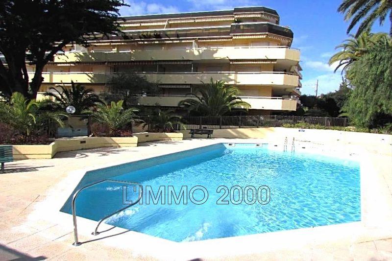 appartement  2 pièces  Juan-les-Pins Pinède  44m² -