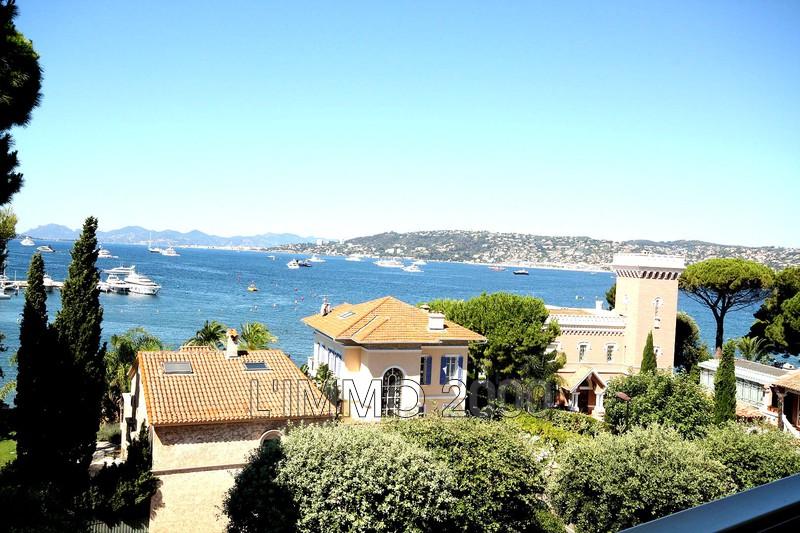 appartement  2 rooms  Cap d'Antibes Port gallice  80m² -