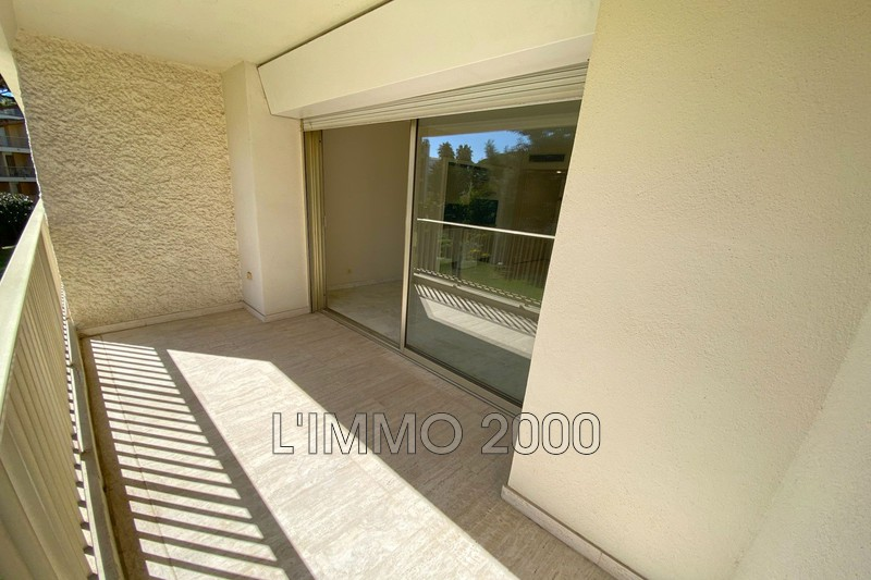 appartement  studio  Juan-les-Pins Cap   23 m² -
