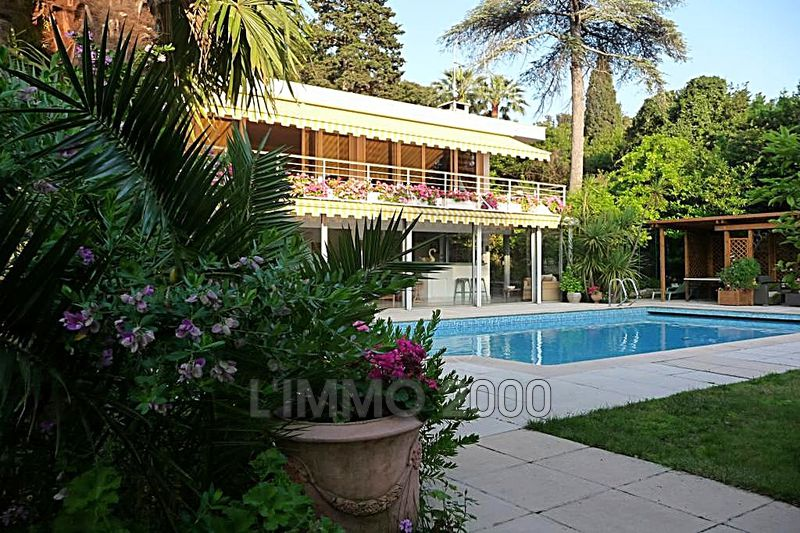 maison  7 rooms  Cap d'Antibes   280m² -