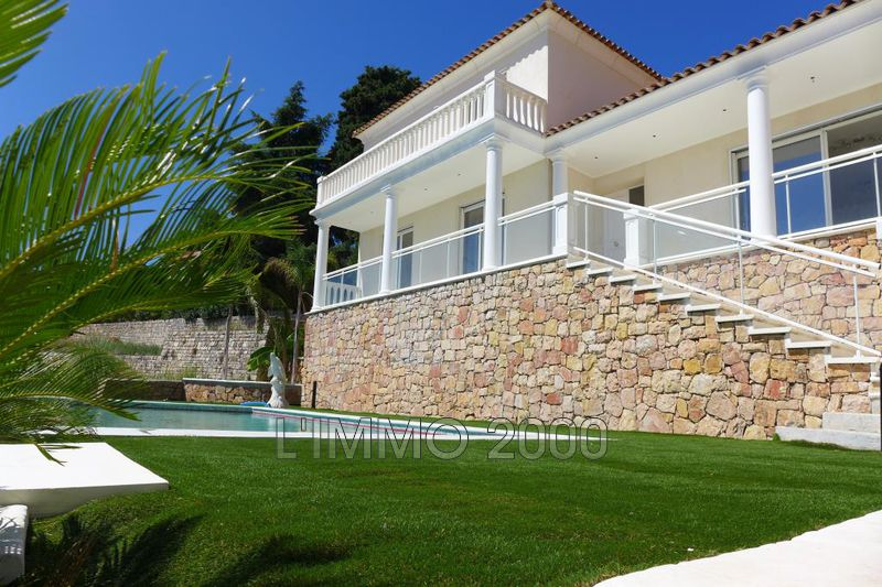 maison  5 rooms  Vallauris Heights  250m² -