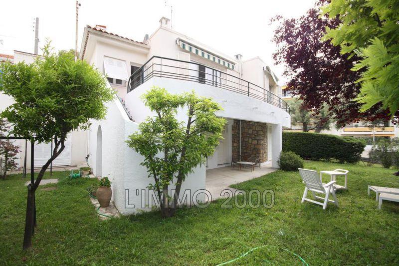 maison  5 rooms  Juan-les-Pins   117m² -