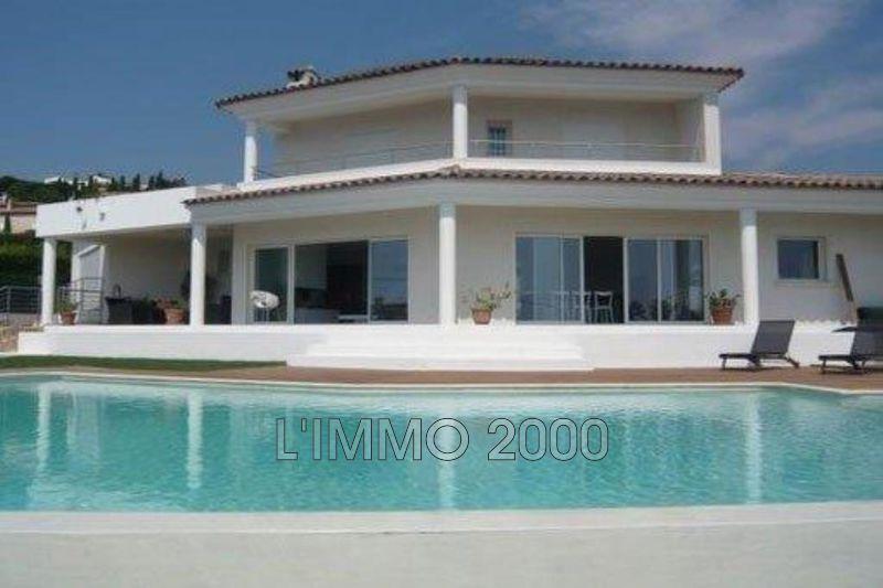 maison  7 pièces  Golfe-Juan Pertuades  250m² -