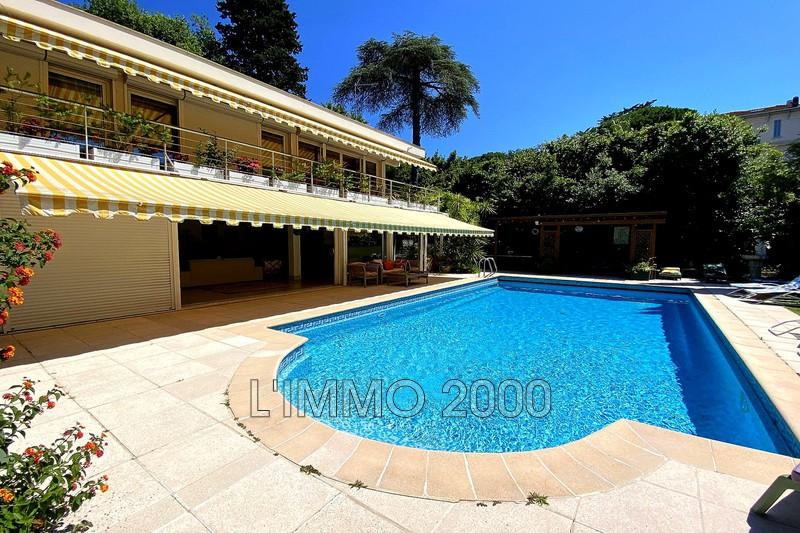 maison  7 pièces  Cap d'Antibes   224m² -