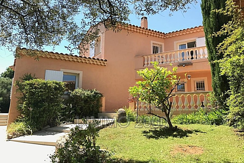 maison  6 rooms  Antibes Out of town  250 m² -