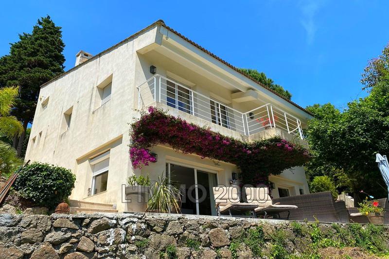 maison  6 pièces  Vallauris Lintier  160m² -
