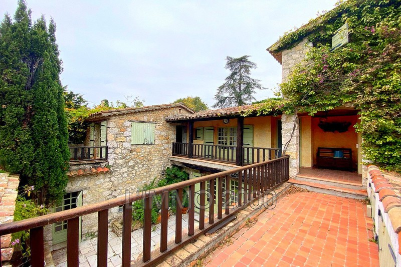 maison  10 rooms  Cap d'Antibes Near the sea  346m² -