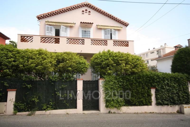 maison  5 rooms  Juan-les-Pins Agglomeration  100m² -