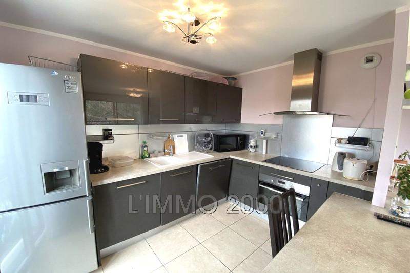 appartement  3 rooms  Juan-les-Pins Pine-wood  64m² -
