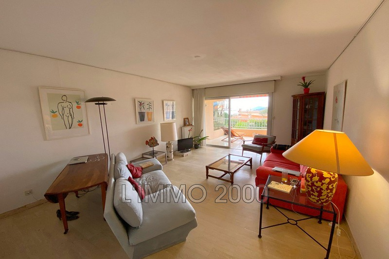 appartement  2 rooms  Antibes Kids  57m² -
